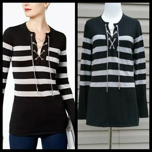 Michael Kors chained sweater